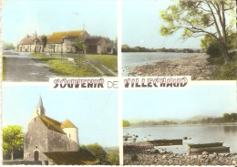 Villechaud - Autres Communes