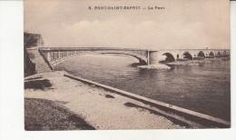 Toulouse Le Pont Des Amidonniers - Toulouse