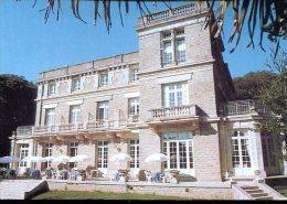CP (85) NOIRMOUTIER : Château Du Pélavè - Ile De Noirmoutier