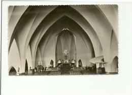 Zwevegem Binnenzicht ParochieKerk St Amandus - Zwevegem