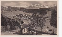 AK Einsiedeln - Panorama (5608) - SZ Schwyz