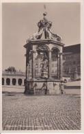 CPA Einsiedeln - Marienbrunnen Vor Dem Kloster (5612) - SZ Schwyz