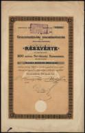 Rumänien - Gyulafehervari Takarekpenztar Rt. - Sparkasse - Bank & Insurance