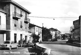 Cairo Montenotte - SV - Trattoria Passeggeri - Savona