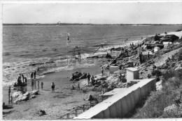44 - SAINT BREVIN L' OCEAN - LA PLAGE A MAREE HAUTE - Saint-Brevin-l'Océan