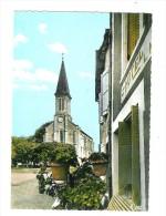 JOUSSE - L'Eglise - Frankrijk
