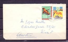 Peru -  Feria Intern.del Pacifico 1959 (RM4372) - Pélicans
