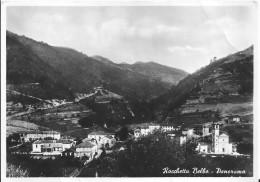 Rocchetta Belbo - CN - Panorama - Cuneo