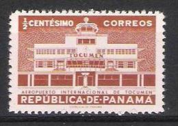 Panama Y/T 298 (*) - Panama