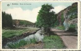 Houffalize - Route De Laroche - Houffalize