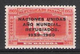 Panama Y/T 215 (**) - Panama