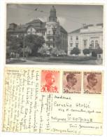 TEMESVAR TEMISOARA YEAR 1937 - Roumanie