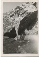 Photo/Foto. Femme En Maillot. A Situer. - Pin-Ups