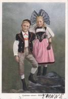 AK Costumes Suisses: Berne (5645) - Trachten