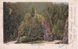 AK Schwarzwald - Ravennafelsen - 1906 (5650) - Höllental
