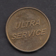 Ultra Service Munt Uit BARENDRECHT  Parking Systems - Professionals/Firms