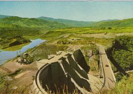 CARTAGO , Bacino Idroelettrico - Costa Rica
