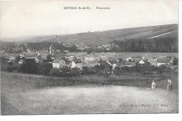 BEYNES - Panorama - Beynes