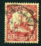 10377  GEA 1905 ~ Michel #32  ( Cat.€3. ) - Offers Welcome. - Colonie: Afrique Orientale
