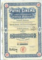 Pathe Cinema - Cinéma & Théatre