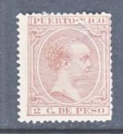 Puerto Rico  100   * - Puerto Rico