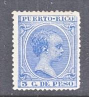 Puerto Rico  106   * - Puerto Rico