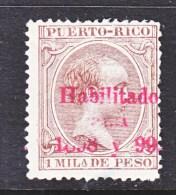 Puerto Rico  154 A  Fault     * - Puerto Rico