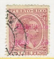 Puerto Rico  158     (o) - Puerto Rico