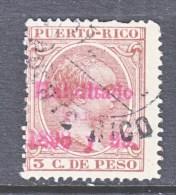 Puerto Rico  161     (o) - Puerto Rico