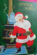 Pere Noel Santa Claus - Weihnachtsmänner