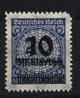 D.R,335B Sprung Im KD ,xx  (6570) - Deutschland