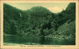 ENVIRONS DU HOHNECK LAC DE FISCHBOEDLE - France
