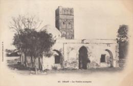 CPA - Oran - La Vieille Mosquée - Oran