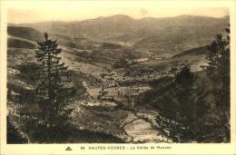 HAUTES VOSGES LA VALLEE DU MUNSTER - Munster