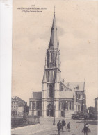 KOEKELBERG : l'�glise Sainte-Anne