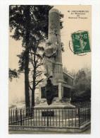 CP , 77 , COULOMMIERS , Le Monument Du Souvenir Français - Coulommiers