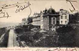 78 ST GERMAIN EN LAYE Petite Terrasse Pavillon Henri IV, Dos Simple - St. Quentin En Yvelines