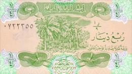 Iraq 100 Rials (1993) Pick 77 UNC - Iraq