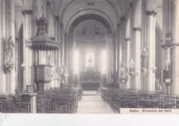 KESTER / CASTRE : Binnenste Der Kerk - Gooik