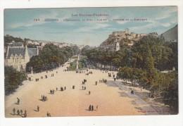 Lourdes L'esplanade - Lourdes