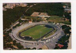 Cartolina Pescara - Stadio Adriatico Dall'aereo 1983 - Pescara