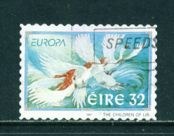 IRELAND  -  1997  Europa  32p  Used As Scan - 1949-... Republic Of Ireland