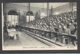 7843-SAINT-CYR-L´ECOLE-AM PHI DE CHIEN-VERT-1917-ANIMATION-FP - St. Cyr L'Ecole