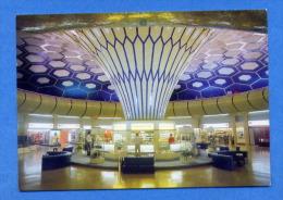 ABU DHABI Airport International - Emirats Arabes Unis