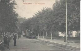 DIEULEFIT  -  Les Promenades - Dieulefit
