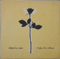 Depeche Mode Vinyl - Enjoy The Silence - Jaune - RARE - Rock
