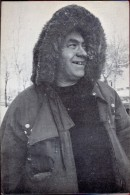 Devotie Doodsprentje Priester Pater Missionaris Oblaten Roger Vandersteene - Marke 1918 - Slave Lake Canada 1976 - Obituary Notices