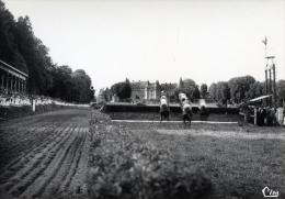 B6222 Pompadour - Courses Hippiques - France