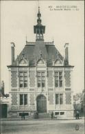 76 MONTIVILLIERS / La Nouvelle Mairie / - Montivilliers