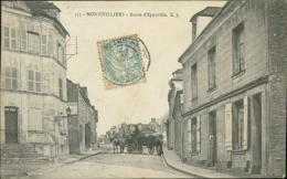 76 MONTIVILLIERS / La Route D'Epouville / - Montivilliers